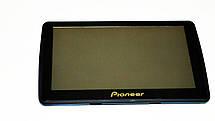 """7"""" GPS навигатор Pioneer 719 - 8gb 800mhz 256mb IGO+Navitel+CityGuide, фото 3"""