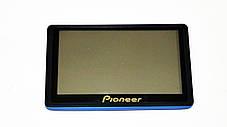 """5"""" GPS навигатор Pioneer 518 - 8gb 800mhz 256mb IGO+Navitel+CityGuide, фото 3"""