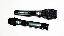 Радиосистема Shure BLX4/BETA58A UHF база 2 радиомикрофона, фото 3