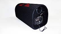"""6"""" Активный сабвуфер бочка Xplod 200W + Bluetooth, фото 2"""