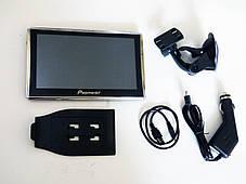 7'' Планшет Pioneer M716 - GPS+ 4Ядра+ 8Gb+ Android4, фото 2