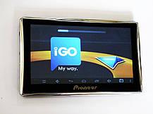 7'' Планшет Pioneer M716 - GPS+ 4Ядра+ 8Gb+ Android4, фото 3