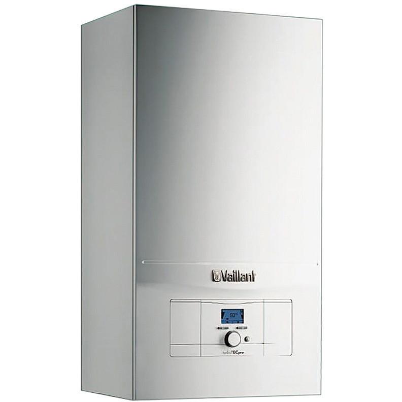 Газовий котел Vaillant turboTEC pro VUW 282/5-3