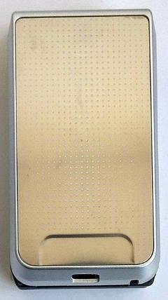 Корпус для Nokia 6170 Silver, фото 2
