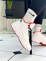 Кроссовки мужские Nike Air Jordan. ТОП КАЧЕСТВО!!! Реплика класса люкс (ААА+) 42-26.5см
