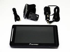 """7"""" Планшет Pioneer 707 (G716) - GPS+ 4Ядра+ 8Gb+ Android"""
