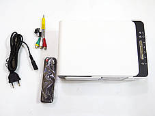 Мультимедийный WiFi Проектор Full HD. T5, фото 2