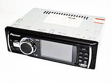 """Автомагнитола Pioneer 3015 - 3"""" TFT DIVX/MP4/MP3, фото 3"""