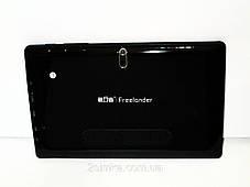 """7"""" Планшет навигатор Freelander PD20 + WiFi + Видеорегистратор + Автокомплект, фото 2"""