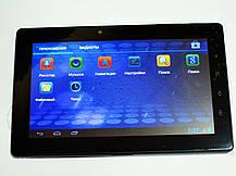"""7"""" Планшет навигатор Freelander PD20 + WiFi + Видеорегистратор + Автокомплект, фото 3"""