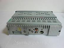 Автомагнитола Sony 1080 Usb+Sd+Fm+Aux+ пульт, фото 3