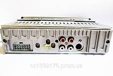 Автомагнитола Sony 1165 - USB+SD+AUX+FM (4x50W), фото 3