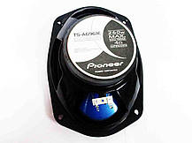 Pioneer TS-A6961E (260Вт) трехполосные, фото 3