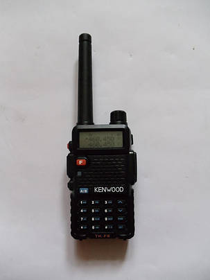 Kenwood TK-F8 (7W) 440-480МГц, фото 2