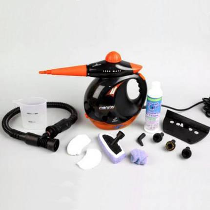 Monster Steam Cleaner 1200 - Универсальный пароочиститель, фото 2