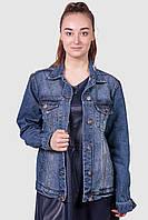 Джинсовая куртка VOG