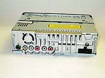 JVC KD-R416 DVD магнитола + USB+SD+AUX+FM (4x50W), фото 2