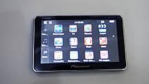 """5"""" GPS Навігатор Pioneer P-6601TV IGO+Navitel+CityGuide, фото 2"""