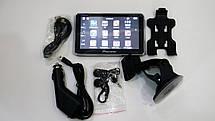 """5"""" GPS Навігатор Pioneer P-6601TV IGO+Navitel+CityGuide, фото 3"""