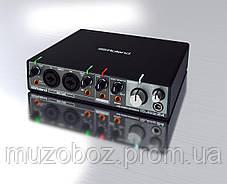 Аудиоинтерфейс Roland RUBIX24, фото 3