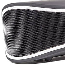 Колонка ZEALOT S2 Black портативная Bluetooth басс компактная 4000 мАч 6 Вт, фото 2