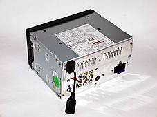 Магнитола Pioneer 7101A 2din GPS цветная камера и TV антенна, фото 3