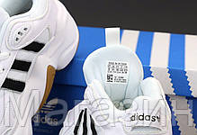 Мужские кроссовки adidas Magmur Runner White Aдидас белые, фото 3