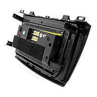 "Штатная магнитола для автомобиля Mazda 3 (2009-2013) 9"" сенсор 1/16 Гб GPS навигация FM USB вход Wi Fi, фото 5"
