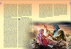 Illustrated Bible (Ілюстрована Біблія англійською мовою), фото 2