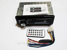 Автомагнитола Pioneer 1168 - USB+SD+AUX+FM (4x50W), фото 3