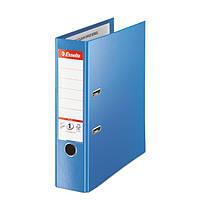 Папка-регистратор Esselte MAXI 80мм, синий, арт.81185