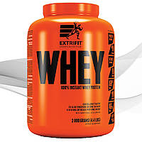 Сывороточный протеин Extrifit 100% Instant Whey 2000 gr