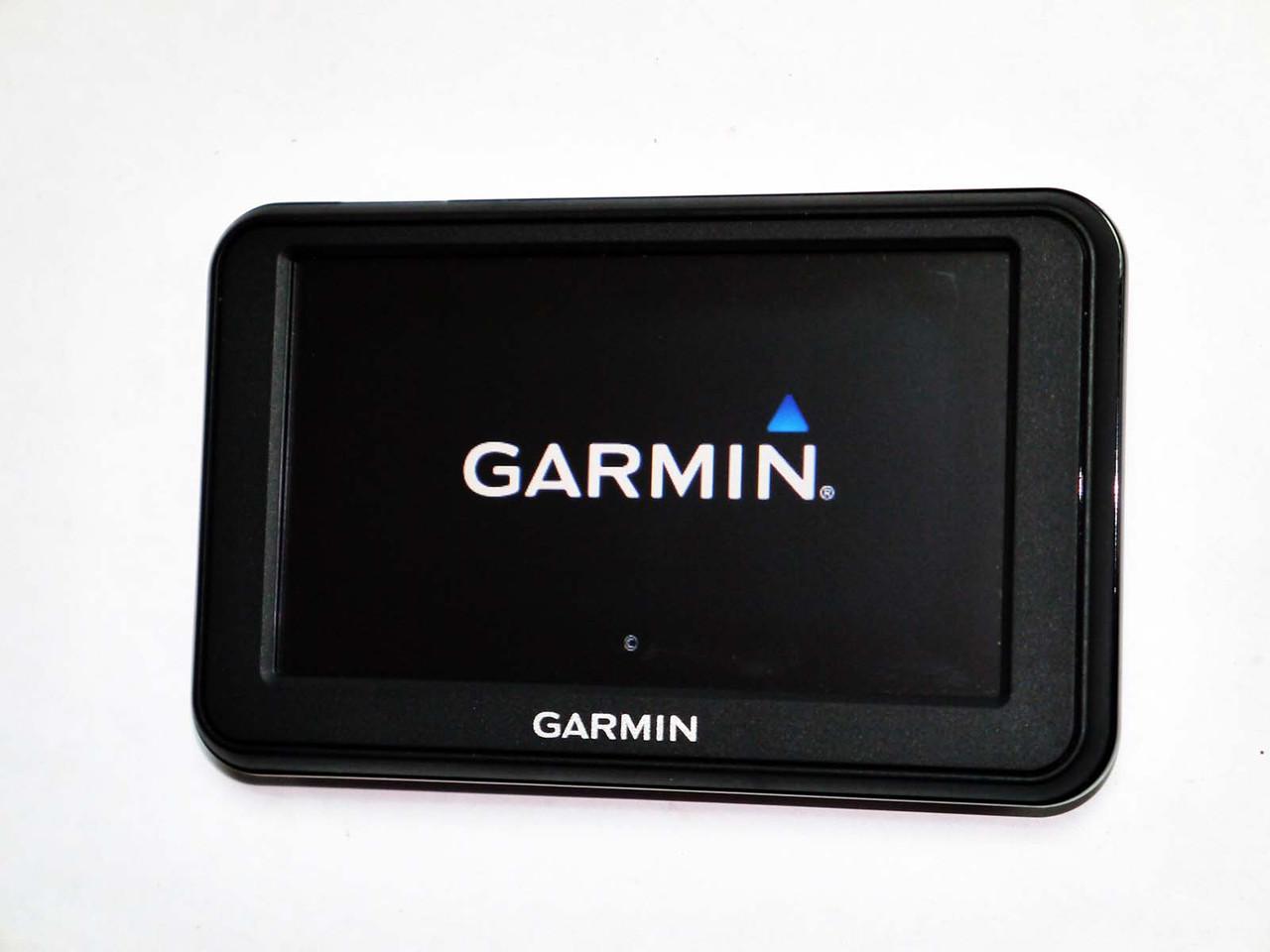 "GPS Навигатор 4,3"" Garmin Nuvi 40 Украина (Оригинал)"