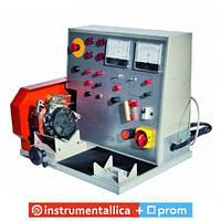 Стенд для проверки электрооборудования аналоговый 380В Banchetto Junior 400V 02.012.00 02. Spin