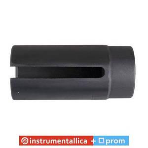 Ключ для датчика кислорода 1/2 29 мм 6 гранный длина 90 мм 9AJ4229 KingTony