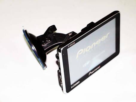"5"" GPS навигатор Pioneer HD - 4Gb + FM+AV-in+Bluetoth, фото 2"