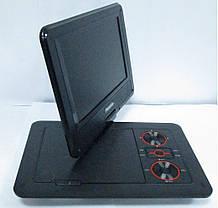 """Panasonic TH9050 9,8"""" портативний DVD плеєр з TV тюнером, фото 3"""