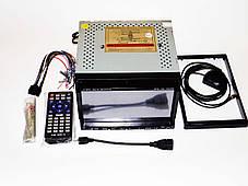 2din Магнитола Pioneer DA972 7'+GPS+DVD+USB+TV+Bluetoth, фото 3