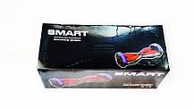 """Гироскутер Smart Balance 8"""" Bluetooth / LED подстветка / Пульт / Чехол, фото 2"""