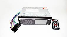 Автомагнитола Pioneer 3886 ISO - MP3 Player, FM, USB, SD, AUX сенсорная магнитола, фото 3