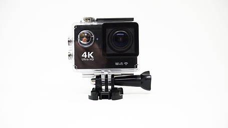 Action Camera H9R WiFi 4K + Пульт, фото 2