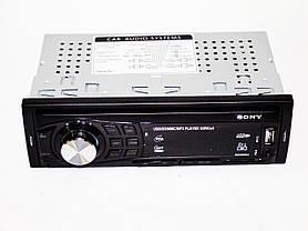 Автомагнитола Sony CDX-GT6306 - MP3+Usb+Sd+Fm+Aux+ пульт (4x50W), фото 3