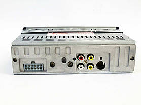 "Автомагнитола Pioneer 3612 ISO - 3,6"" TFT Video экран -Divx/mp4/mp3 USB+SD, фото 2"