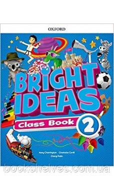 Учебник Bright Ideas 2 Course Book
