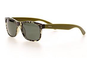 Мужские солнцезащитные очки Invu с поляризацией T2412A (147921)