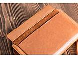 Клатч-барсетка мужской Vintage 14722 Светло-коричневый, фото 5