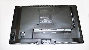 "LCD LED L21 Телевизор 19"" DVB - T2 12v/220v HDMI IN/USB/VGA/SCART/COAX OUT/PC AUDIO IN, фото 2"