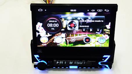 1din Pioneer 9505 GPS + WiFi + 4Ядра +Android, фото 2