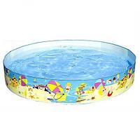 Бассейн каркасный детский Intex 56451, 450 л, (152-25 см)