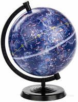 """Глобус 22см """"Звездное небо"""", настольный, 76501"""